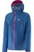 Salomon W's Bonatti WP Jacket Dolomite Blue